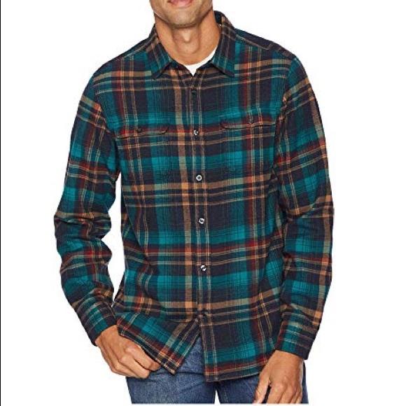 6cda6a521 North Face - Long Sleeve Arroyo Flannel NWT